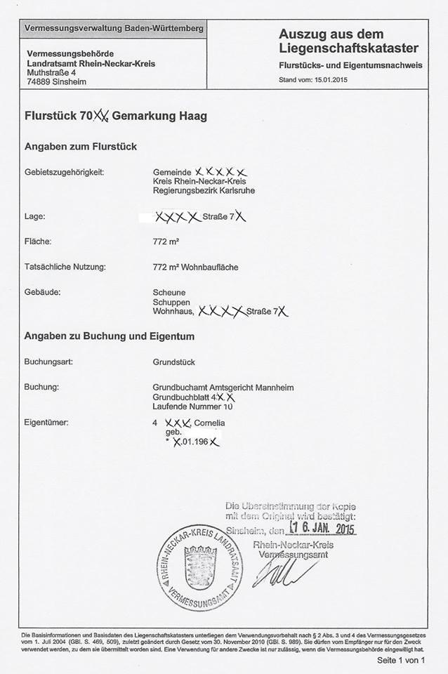 BRD & Bund Archive - Seite 10 von 13 - AG Mensch in Württemberg