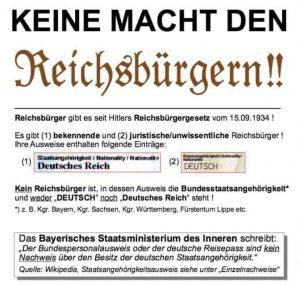 fürstentümer im deutschen reich