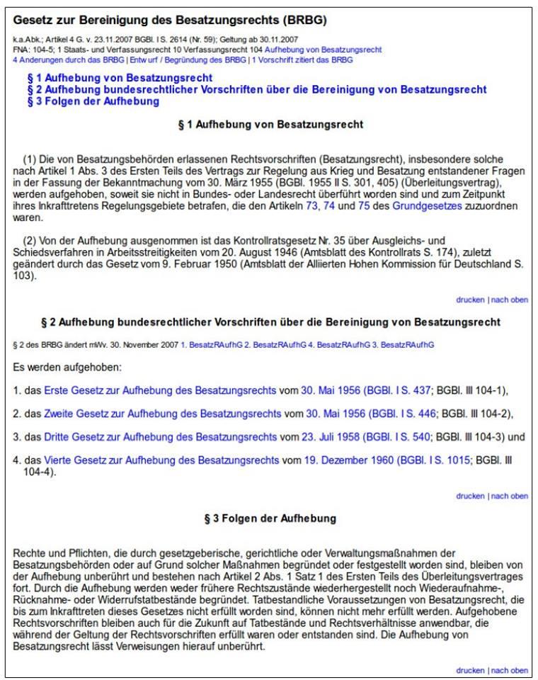 Gesetze / Justiz Archive - Seite 4 von 9 - AG Mensch in Württemberg