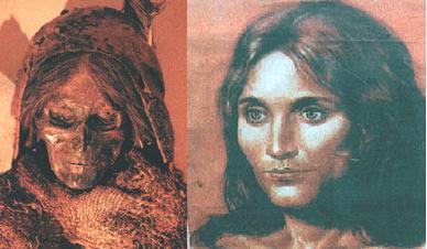 schönste mumie der welt